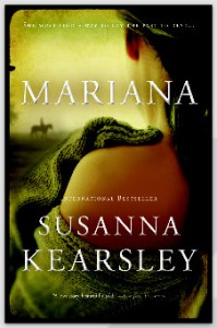 Marianna by Susanna Kearsley